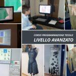 CORSO DI PROGRAMMAZIONE TESSILE LIVELLO AVANZATO