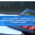 Addetto qualificato all'amministrazione e alla contabilità aziendale