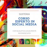 CORSO ESPERTO SOCIAL MEDIA