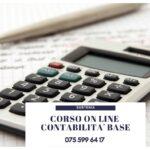 CORSO ON LINE CONTABILITA' DI BASE