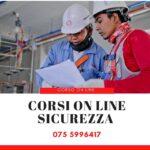 CORSI ON LINE AREA SICUREZZA SUL LAVORO