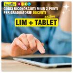 LIM-TABLET-graduatorie docenti
