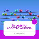 TIROCINIO ADDETTO AI SOCIAL