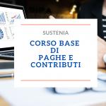 CORSO BASE PAGHE E CONTRIBUTI