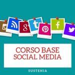 CORSO BASE SOCIAL MEDIA