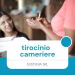 TIROCINIO CAMERIERE